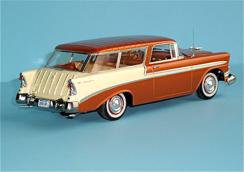 American Classic Cars Toys