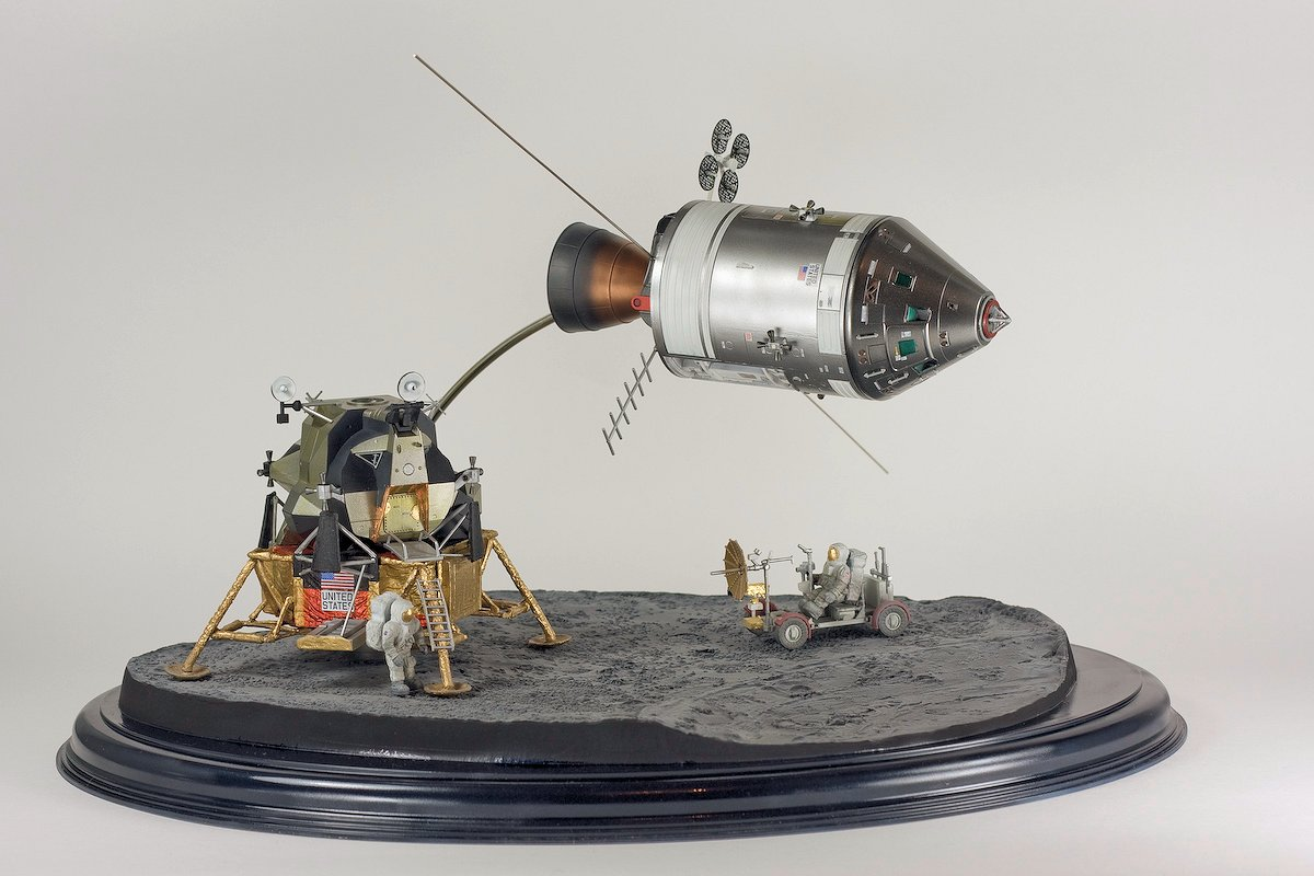 Apollo 17 Last Mission (page 3) - Pics about space