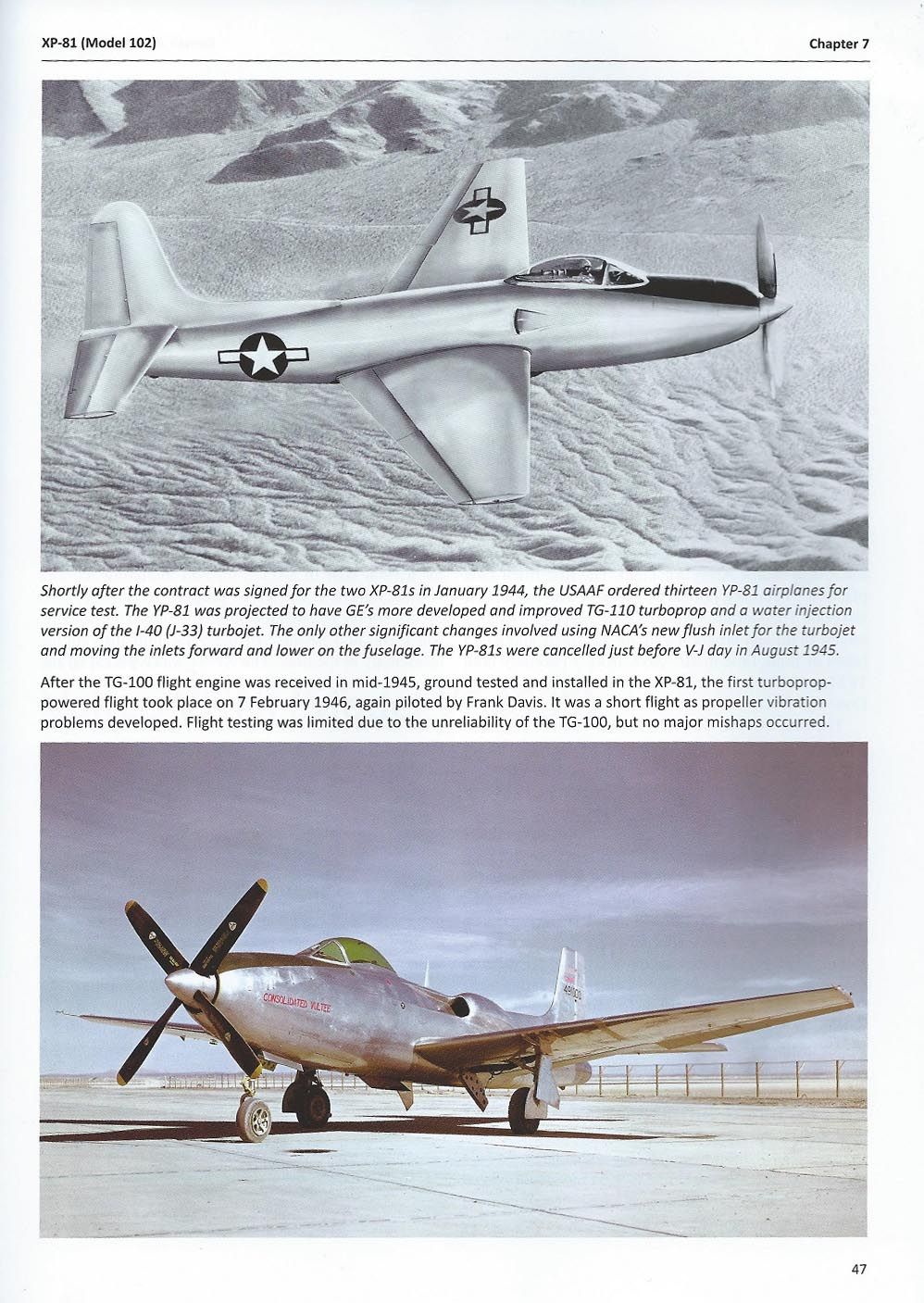 Free Shipping Sites >> Review: Convair Advanced Designs II - Secret Fighters ...