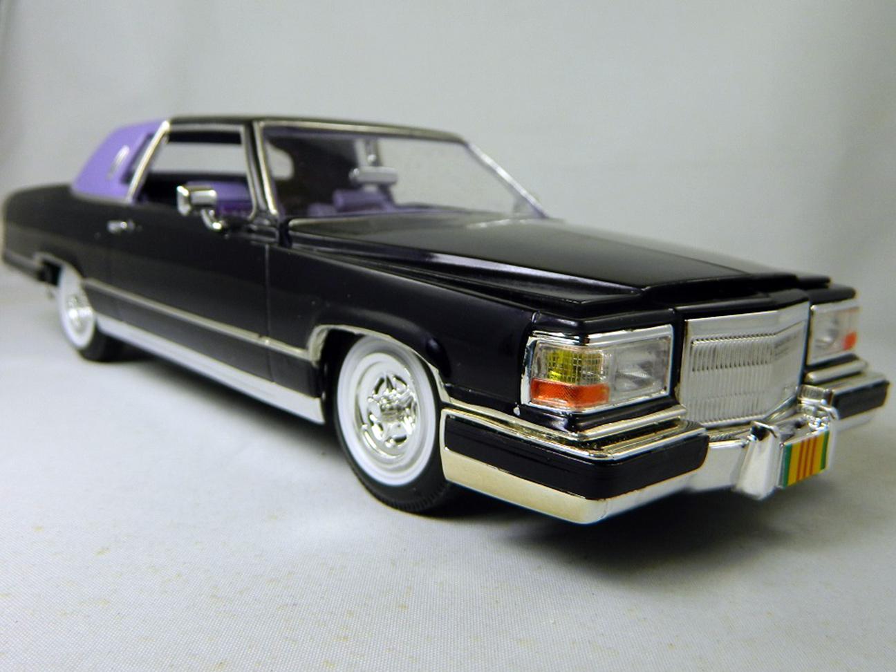 Review Custom Cadillac Lowrider Ipms Usa Reviews