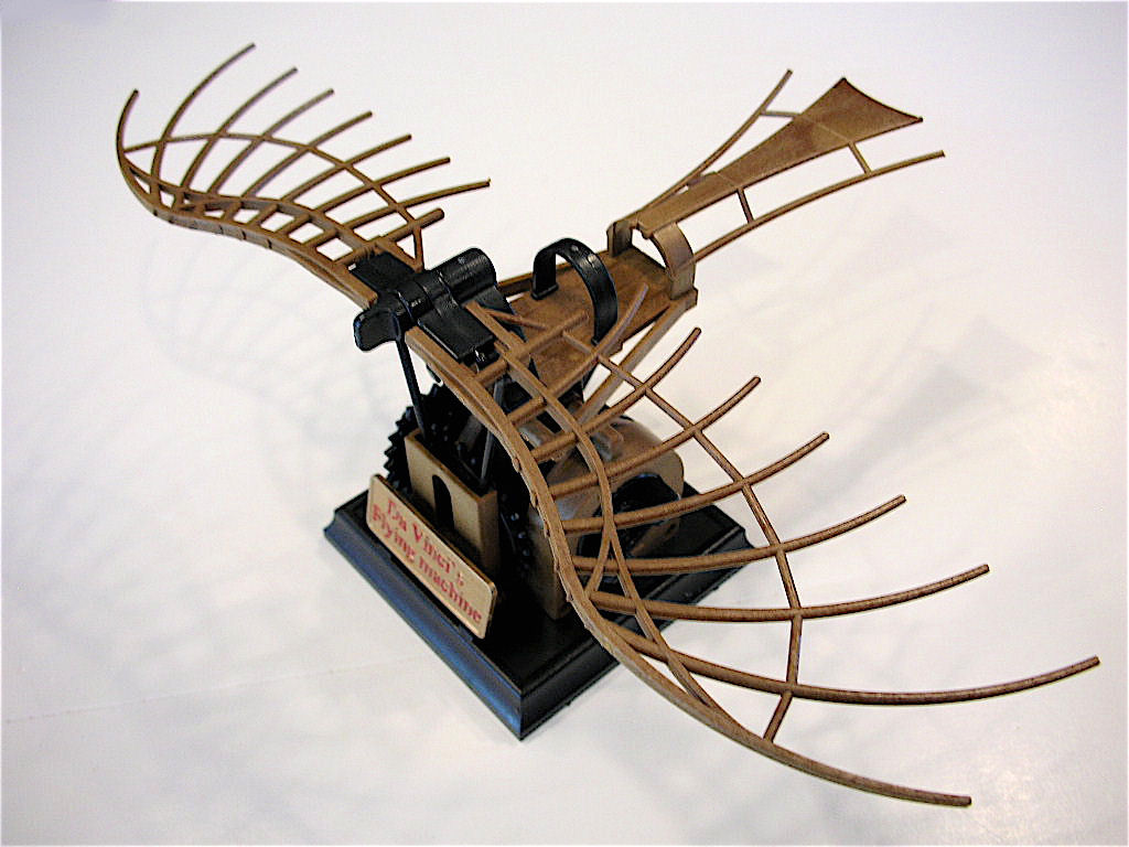 File:Leonardo Design for a Flying Machine, c. 1488.jpg ... |Leonardo Da Vinci Flying Machine