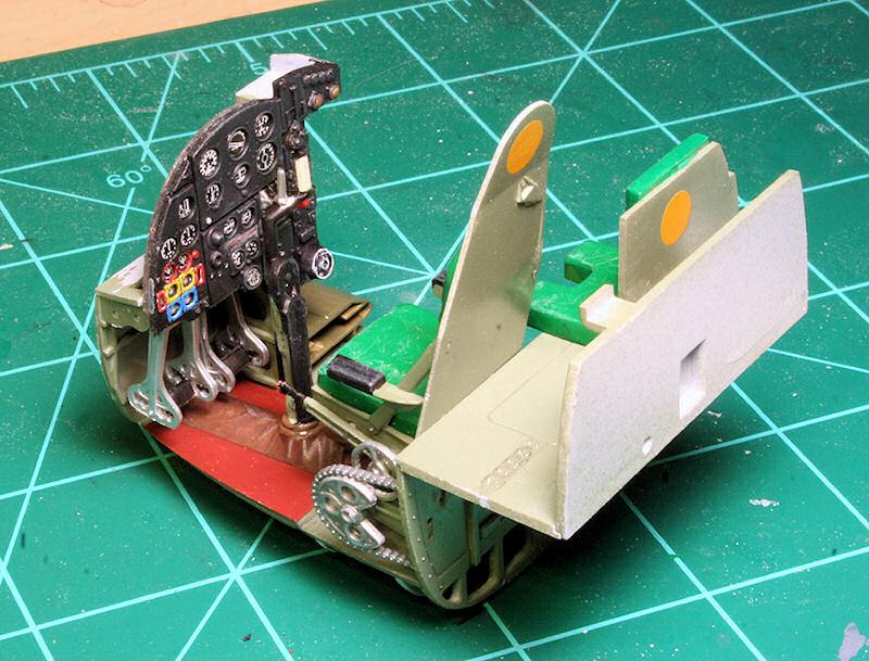 Review De Havilland Mosquito Nf Ii Fb Vi Part 2 Ipms
