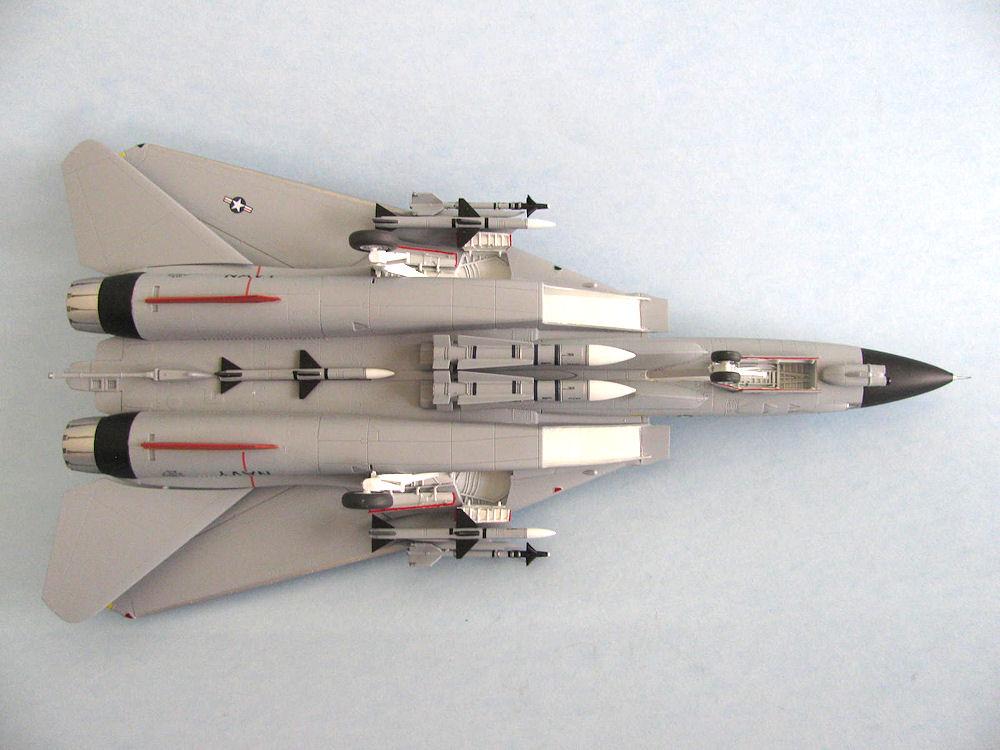 F 14 Super Tomcat Review: F-14D Super To...