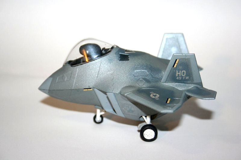 Review F 22 Raptor Egg Plane Ipms Usa Reviews