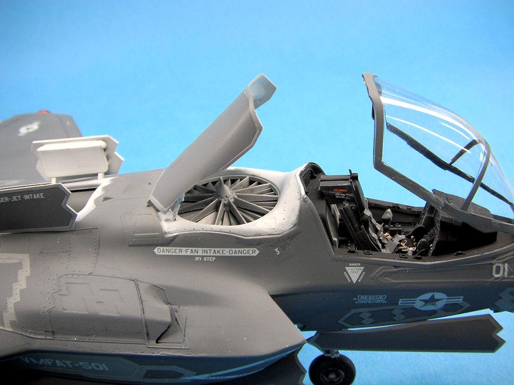 Review F 35b Lightning Ii Ipms Usa Reviews