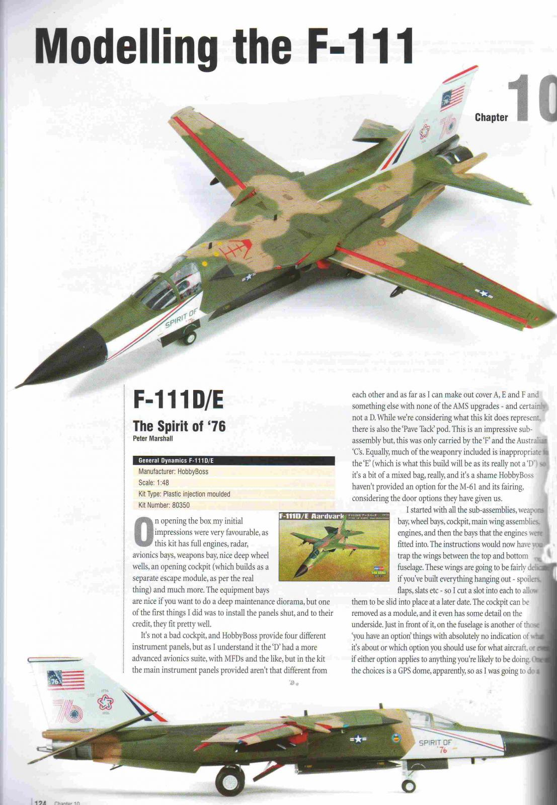 Review General Dynamics F 111 A Comprehensive Guide