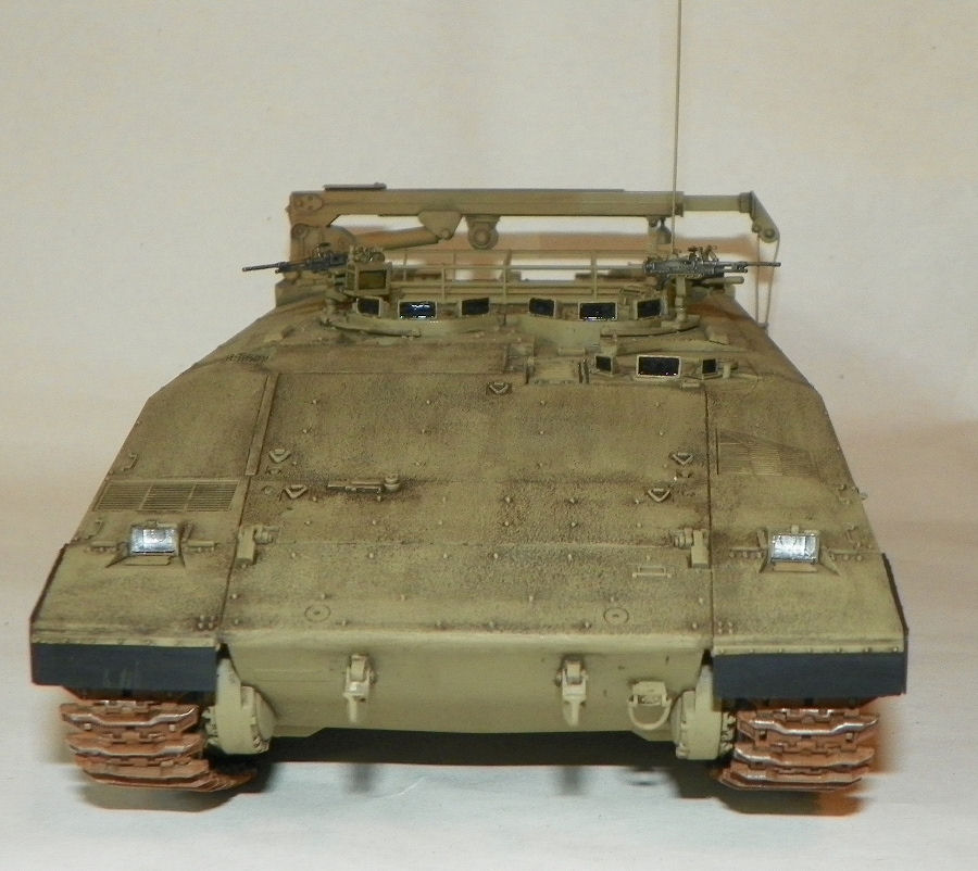 Review Israeli Merkava Arv Ipms Usa Reviews