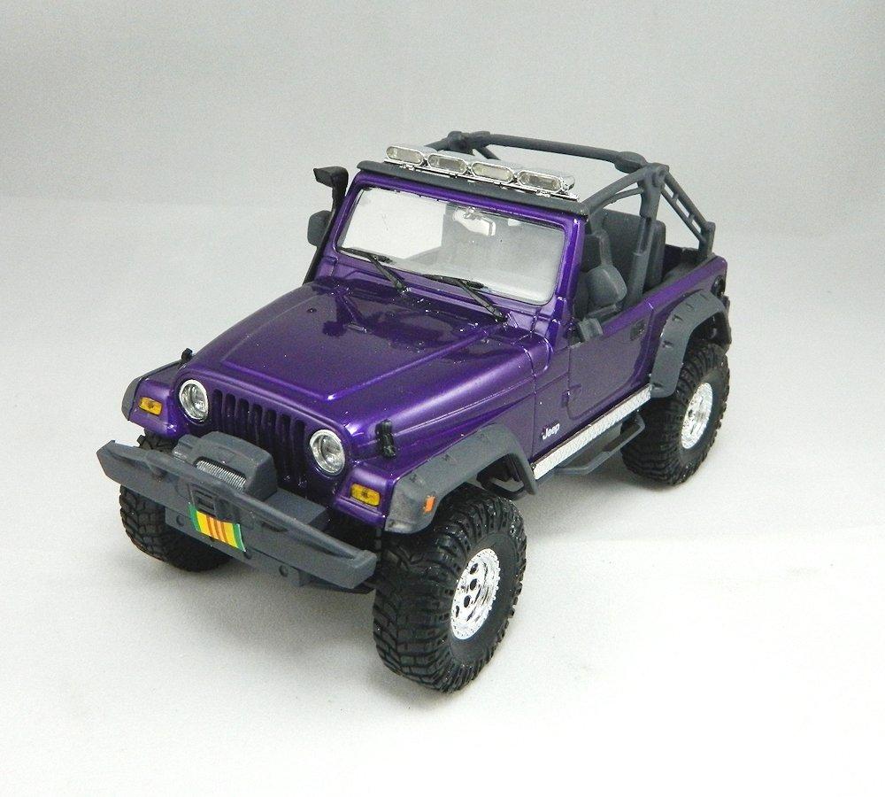 Review: Jeep Wrangler Rubicon