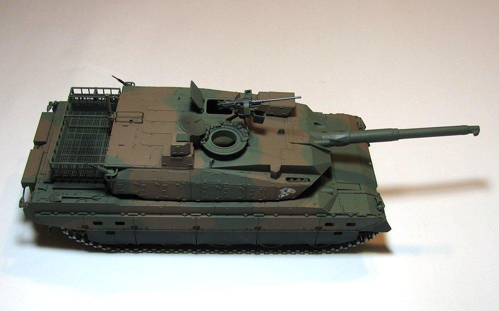 Review Jgsdf Type 10 Tank Ipms Usa Reviews