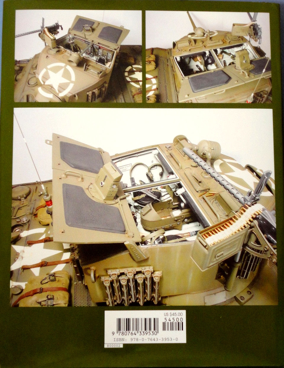 review  large scale armor modeling  building a 1  6 scale