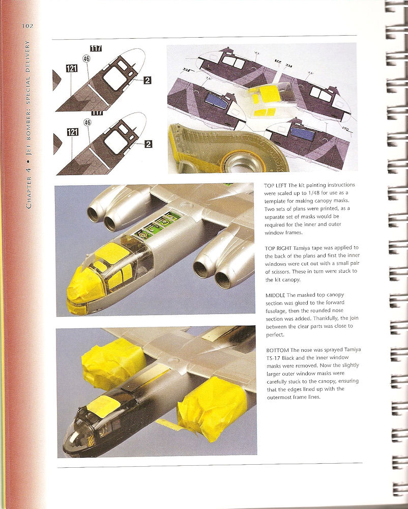Review: Modelling Luftwaffe Jets And Wonder Weapons