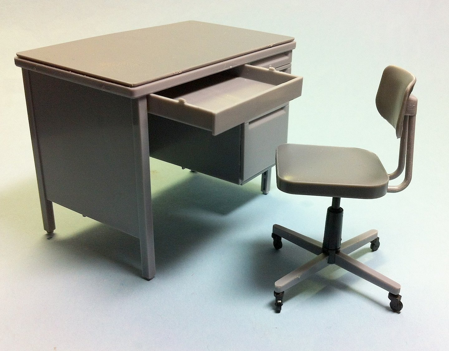 Review Office Desk And Chair IPMS USA Reviews