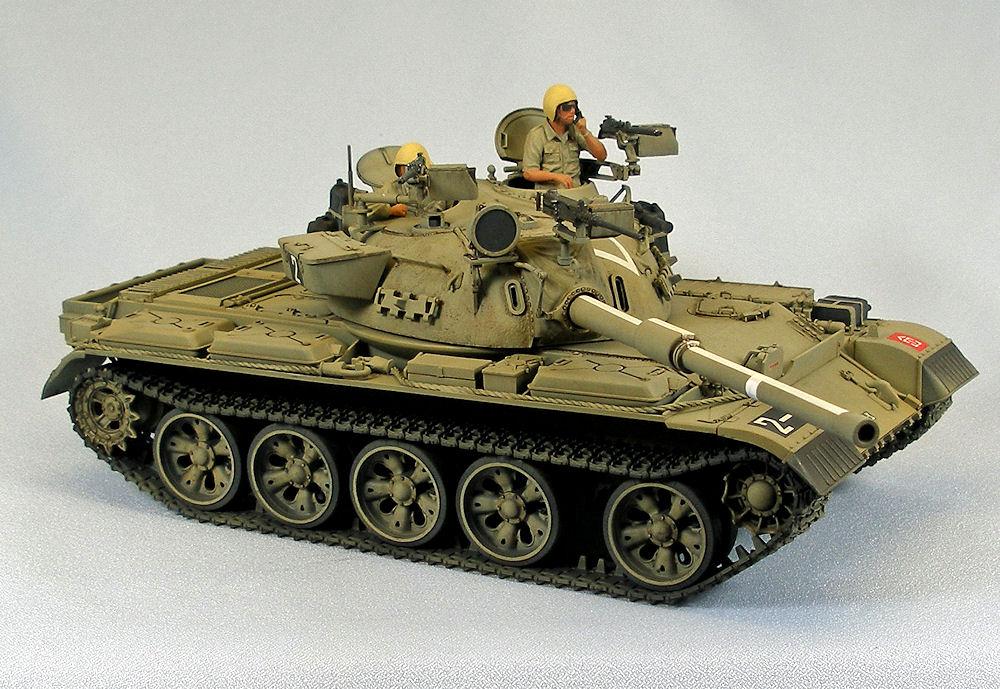 Review Tiran 5 Israeli Tank Ipms Usa Reviews