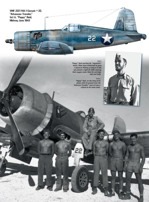Review: USMC Aviators - Marine Corps Airmen in the Pacific ...