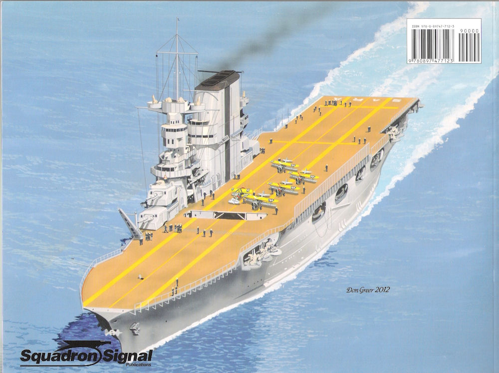 review  uss saratoga  u2013 squadron at sea