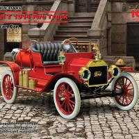 1914 Ford Model T Fire Truck