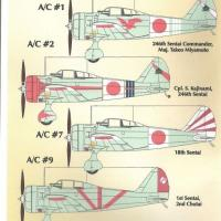 Ki-27 – Part 4