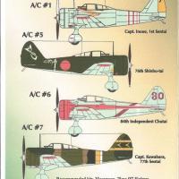 Ki-27 – Part 5